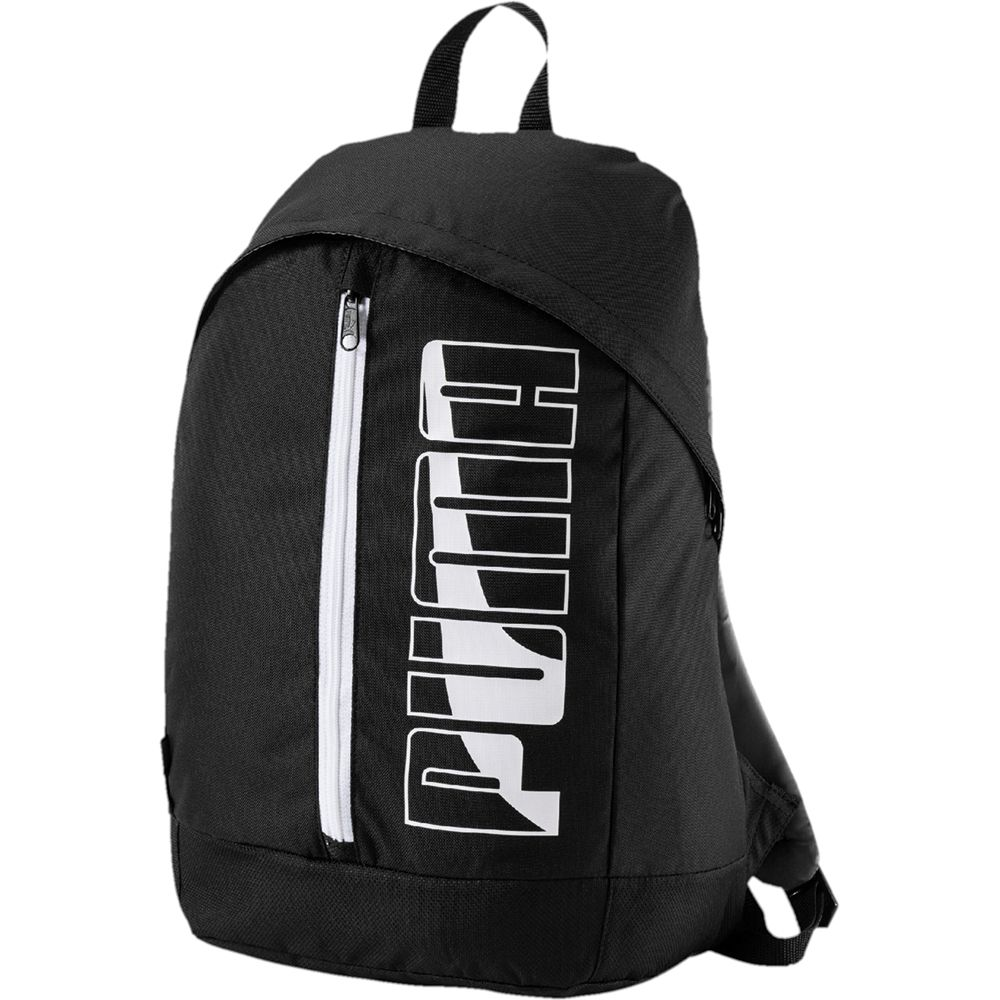 b49a440591 Puma - Pioneer Backpack II Unisex black at Sport Bittl Shop
