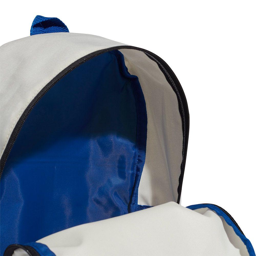 adidas Classic Rucksack Kinder team royal blue chalk white white