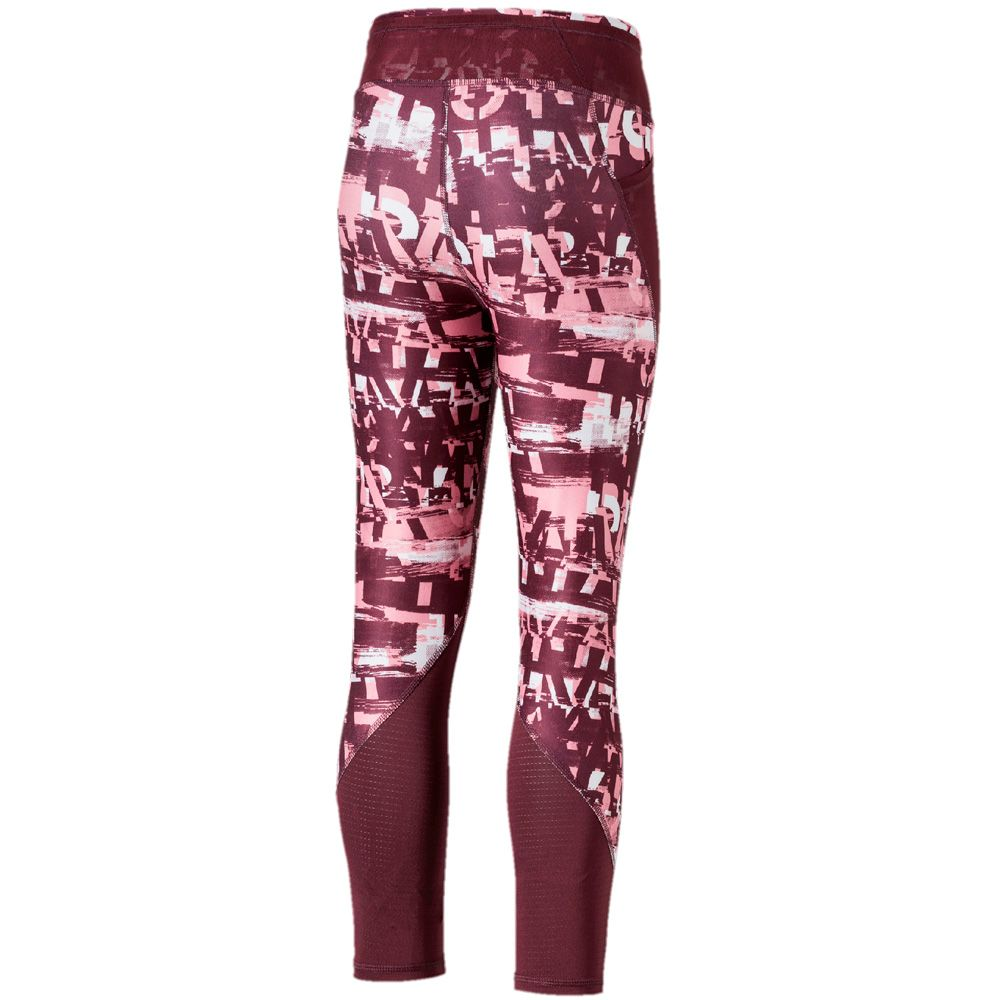 Tierra Rareza sistemático  Puma - Runtrain AOP 7/8 Leggings Girls bridal rose at Sport Bittl Shop