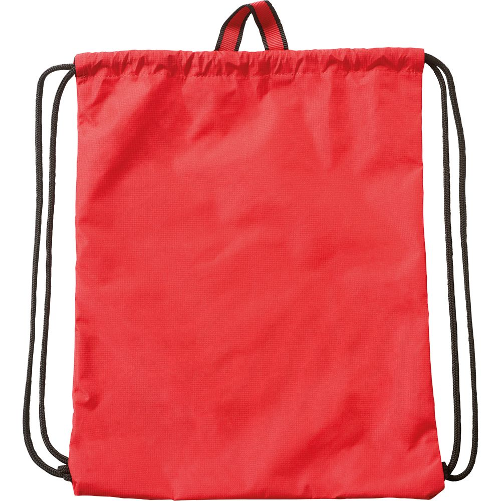 f11e4815b1 adidas - Linear Performance Gymbag ray red black at Sport Bittl Shop