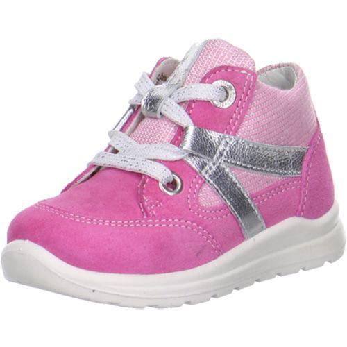 Mel baby shoe girls pink