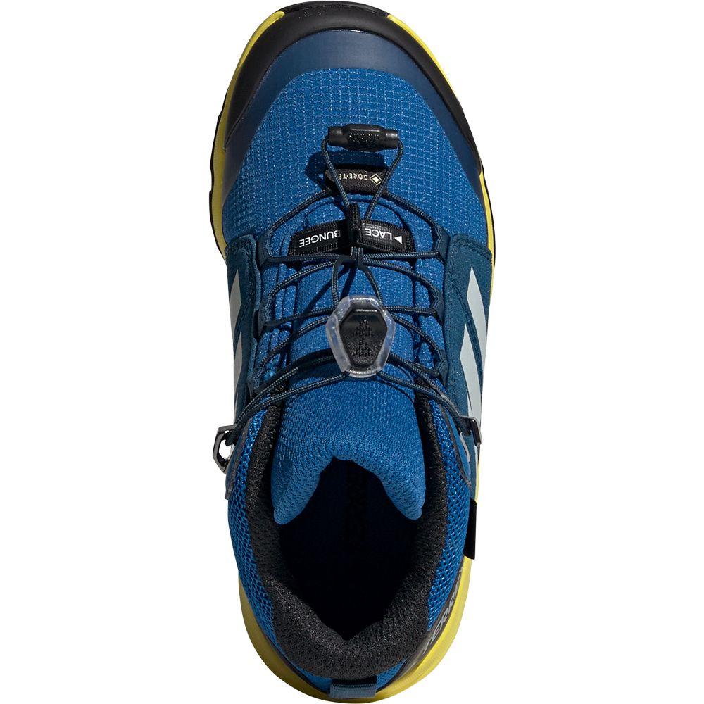 adidas - Terrex Mid GTX® Kids blue