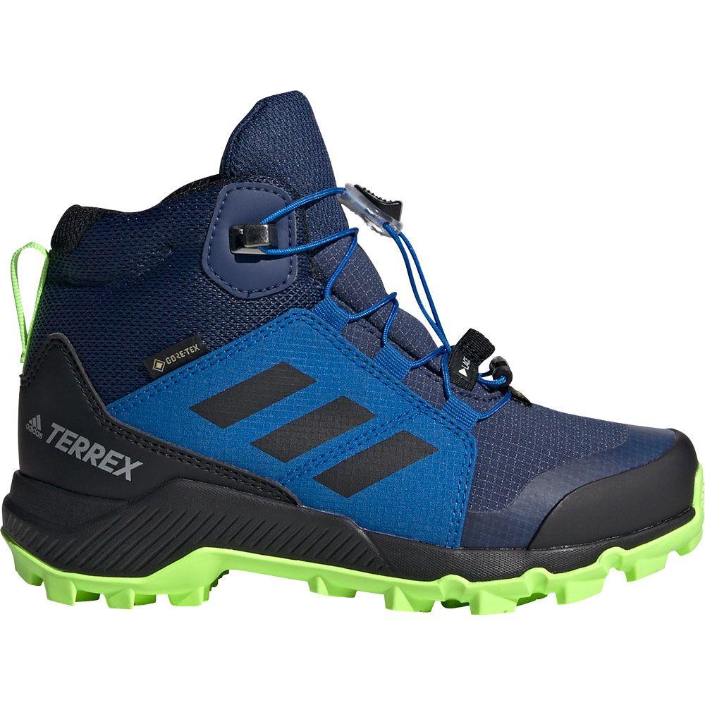 adidas - Terrex Mid GTX Hiking Shoes