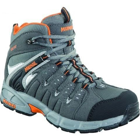 387c0621dc560f Meindl - Snap Junior GTX® anthrazit at Sport Bittl Shop