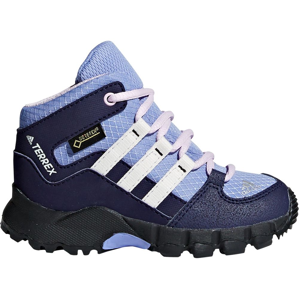 adidas Terrex MID GTX Kinder noble ink