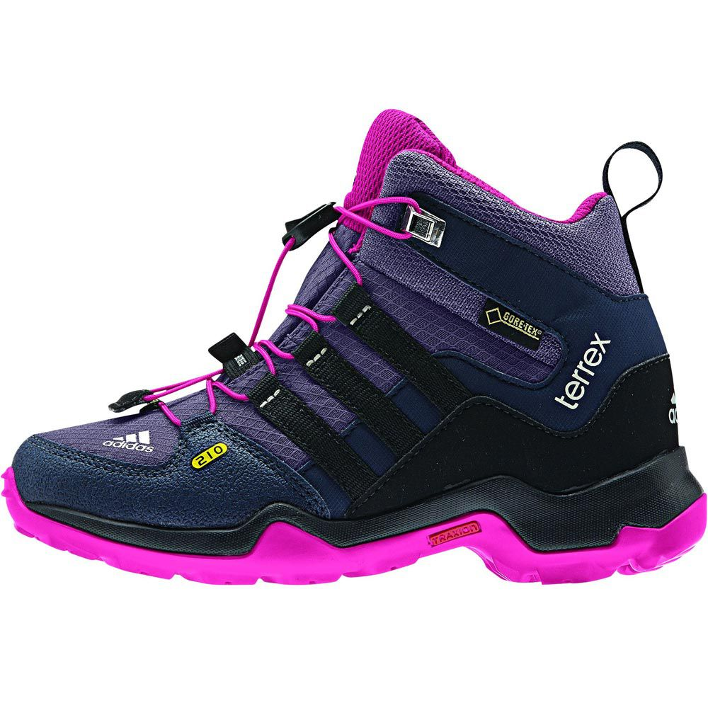 save off factory outlets best supplier adidas - Terrex Mid GTX Kids purple at Sport Bittl Shop