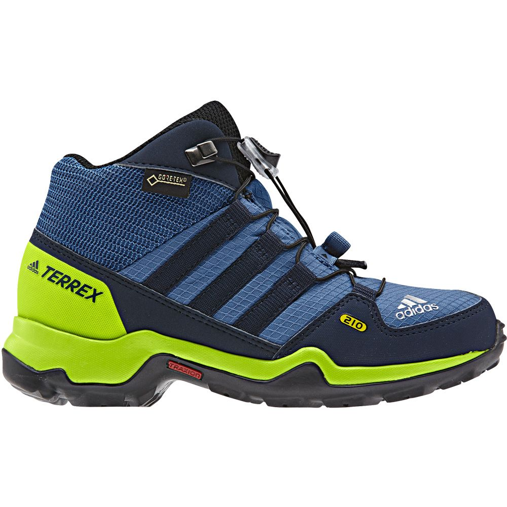 uk store outlet online cheap sale adidas - Terrex Mid GTX Kinder trace royal