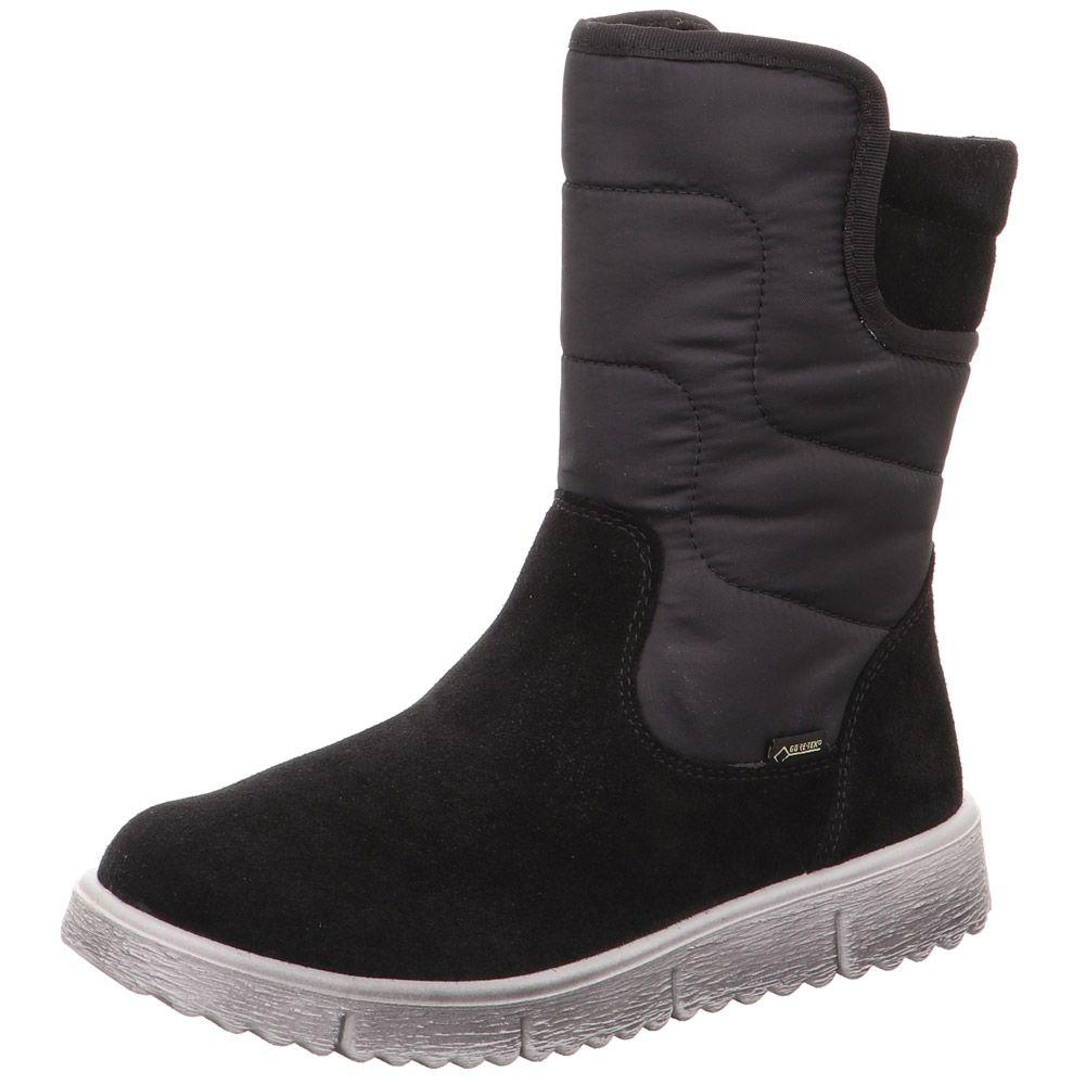 Lora Winter Boots GTX Girls black