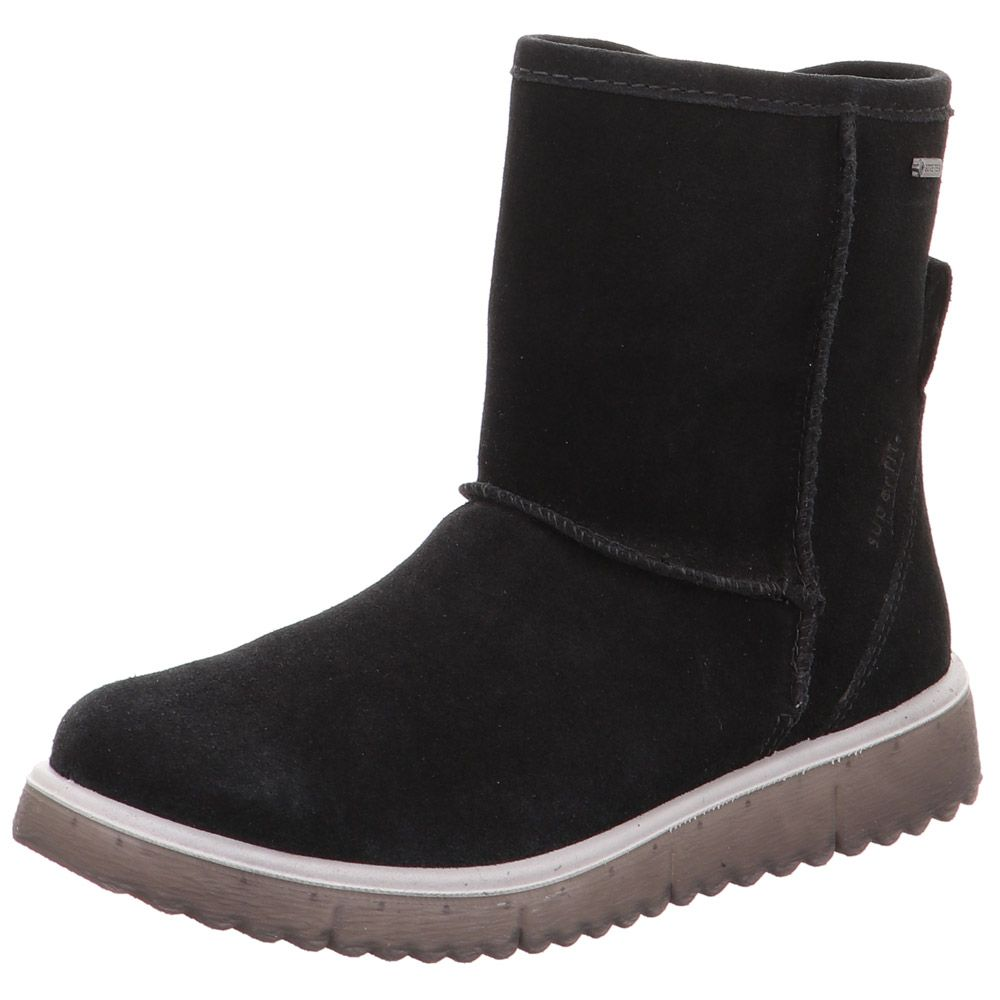Lora Winter Boots GTX Girls black