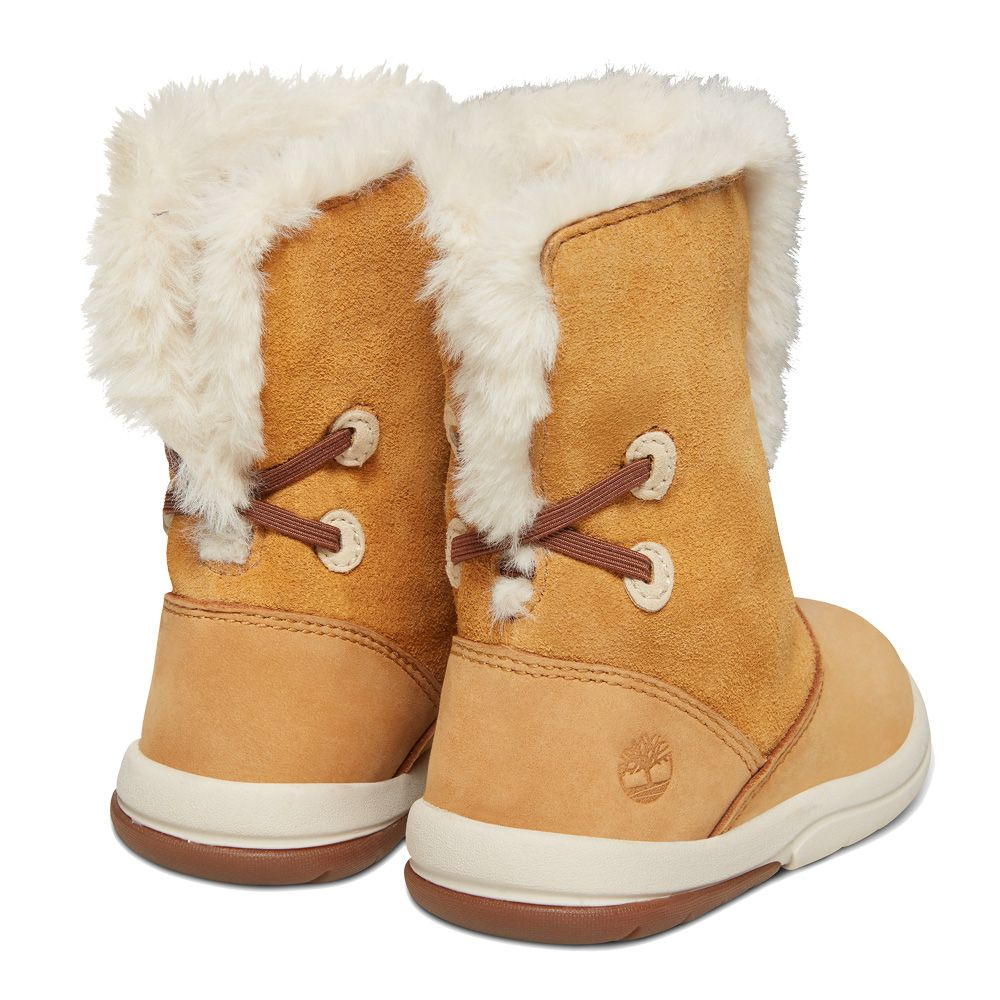 Timberland - Toddle Tracks Bootie Kids