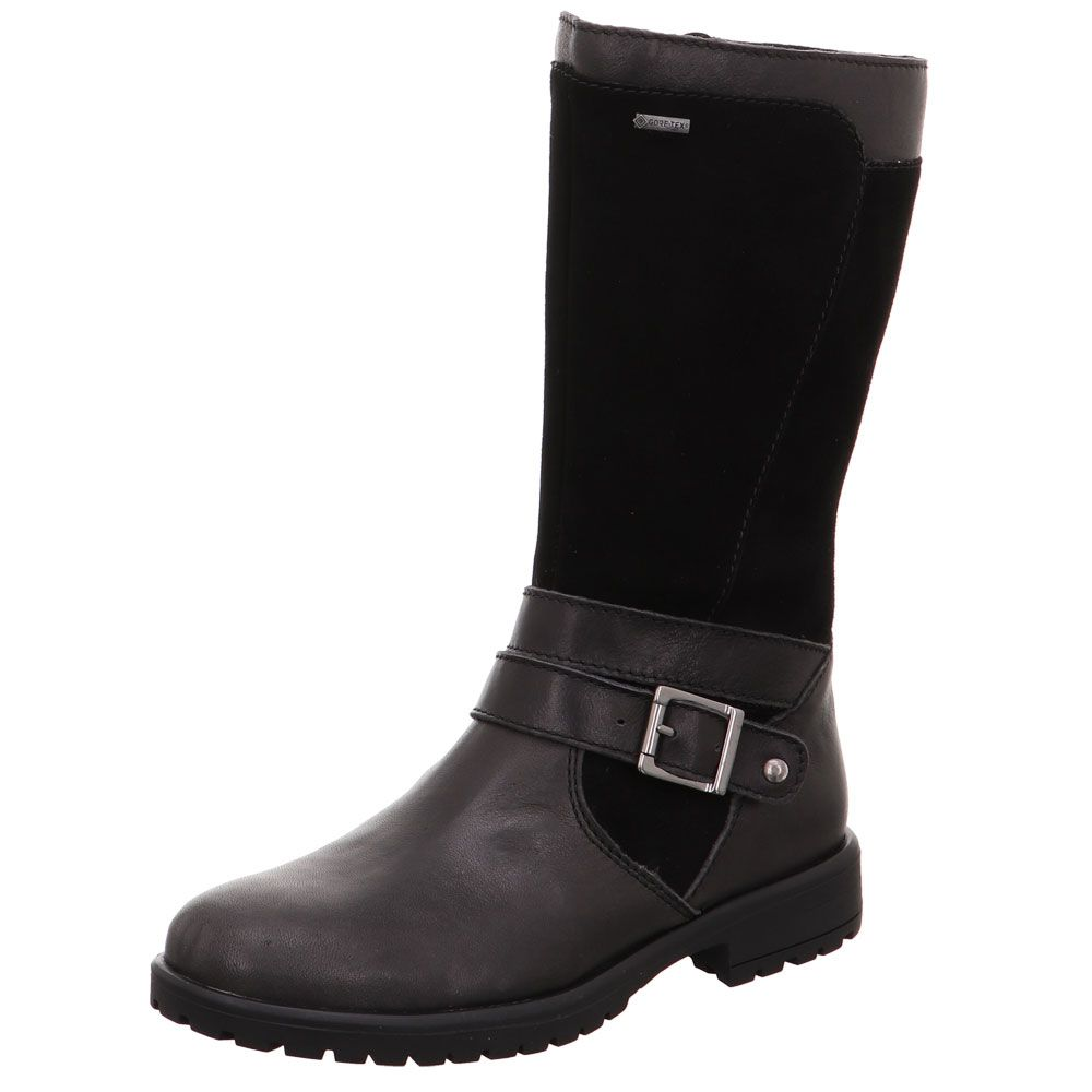 Superfit Galaxy GORE TEX® Stiefel Kinder schwarz