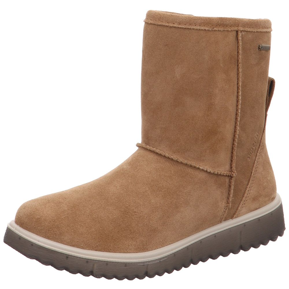 Lora Winter Boots GTX Girls beige
