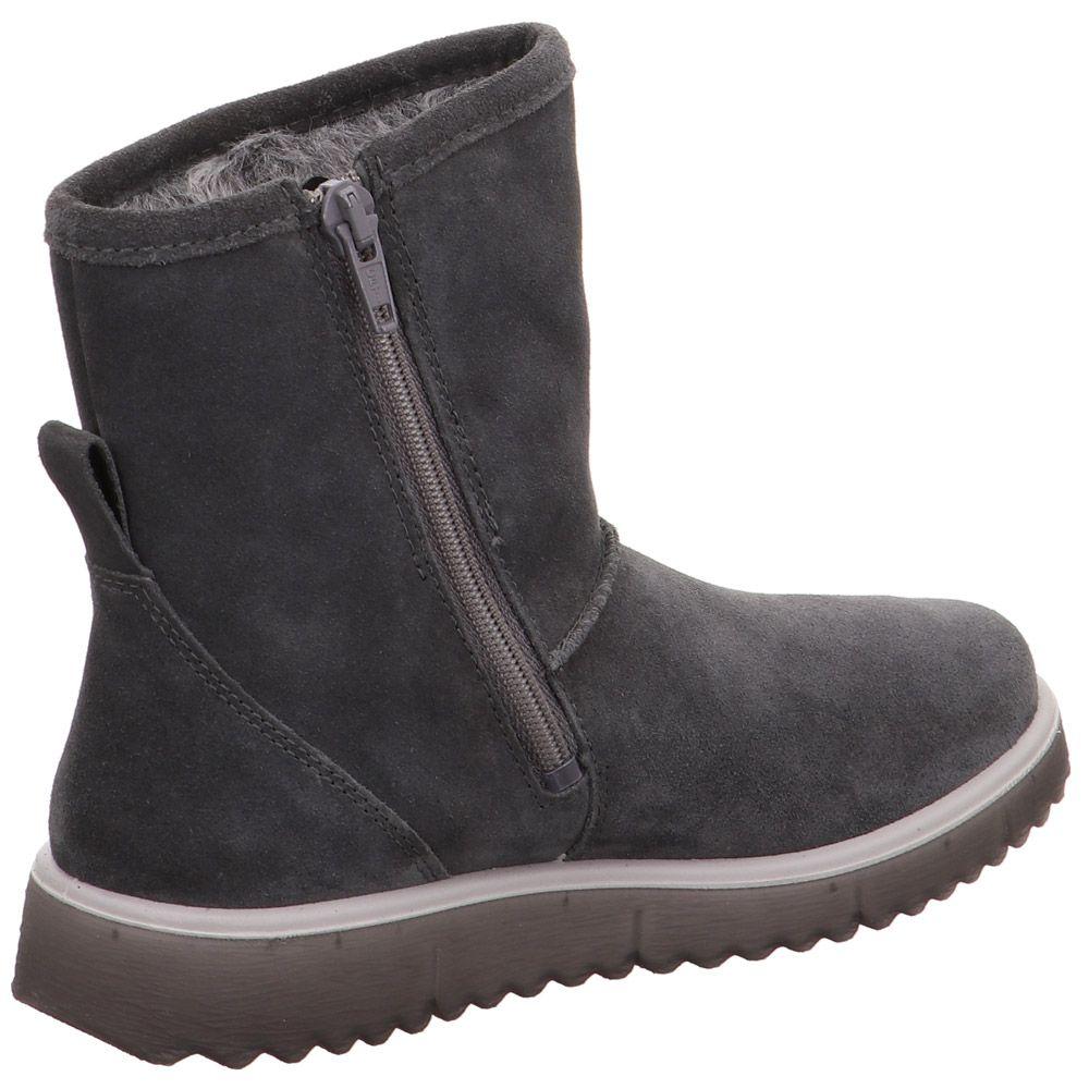 Lora Winter Boots GTX Girls grey