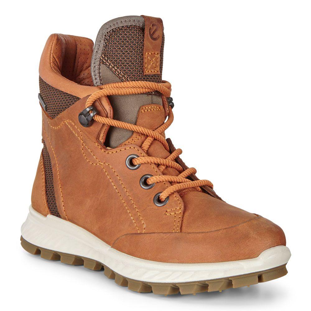 Ecco - Exostrike GORE-TEX® Boot Kids