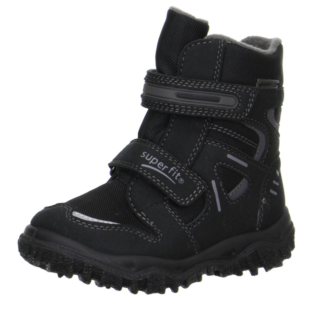 Husky GTX® Winter Boots Kinder black