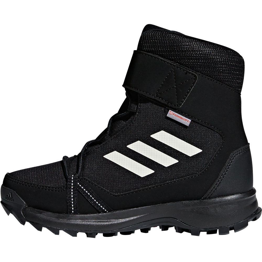 Schuhe Black Cw Core Adidas Grey Chalk Snow White Four Cp Kinder Terrex Cf Qrdsht