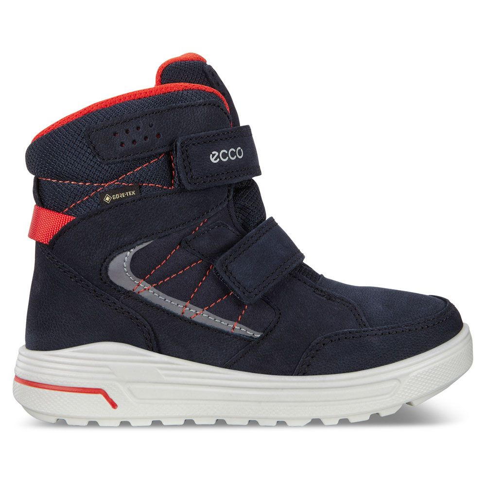 Kids Snowboarder Boot Night Sky Ecco Urban Fire EH9ID2WY
