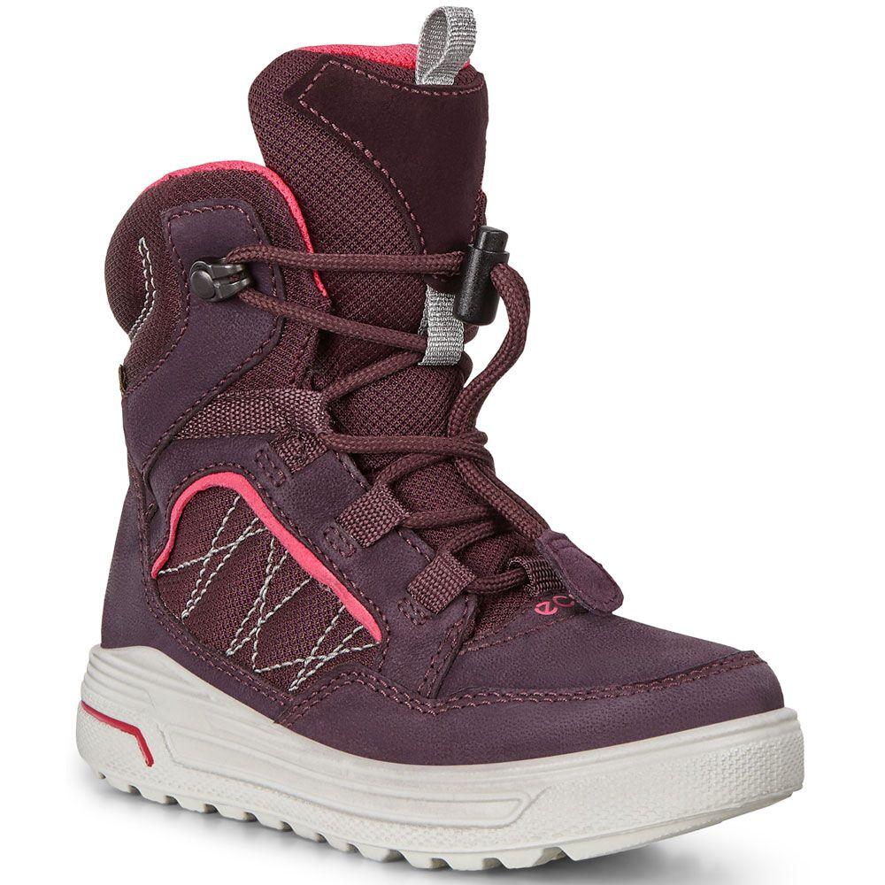 Urban Stiefel Kinder Teaberry Snowboarder Tex® Fit Gore Ecco yN0OPvm8wn