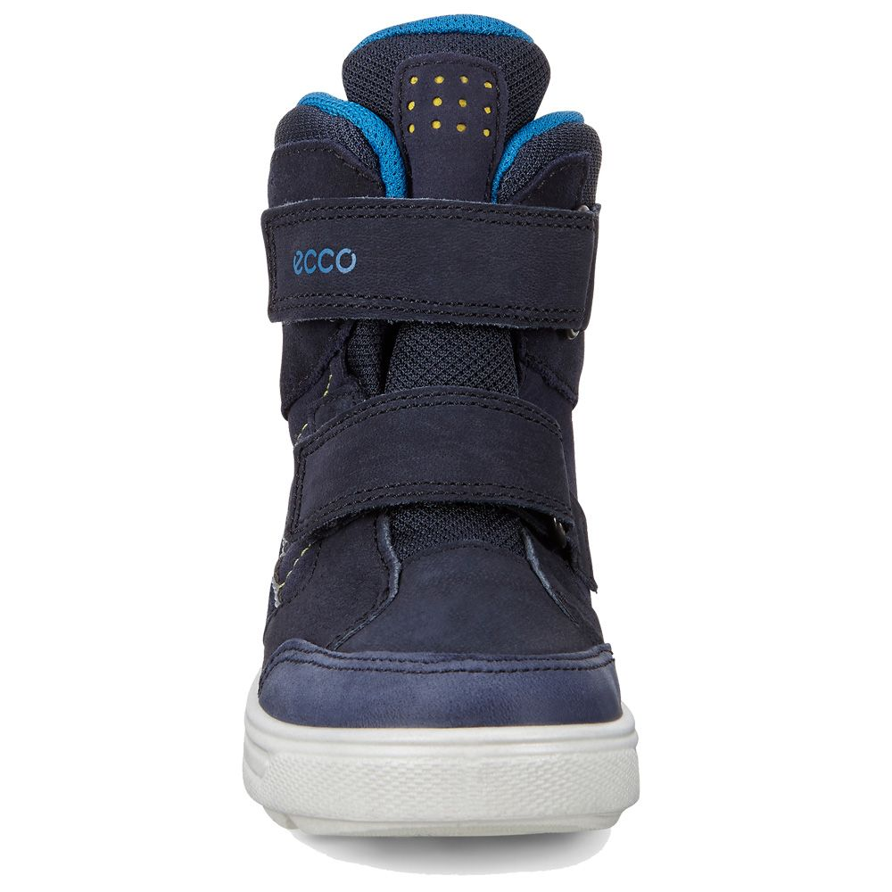 competitive price 91262 48796 Ecco - Urban Snowboarder GTX Winterstiefel Kinder night sky