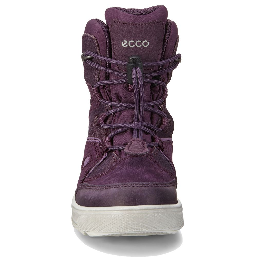 Ecco Urban Snowboarder GTX Winter Boots Kids night shade