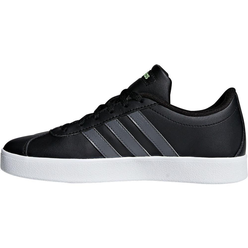 adidas - VL Court 2.0 Shoes Kids core
