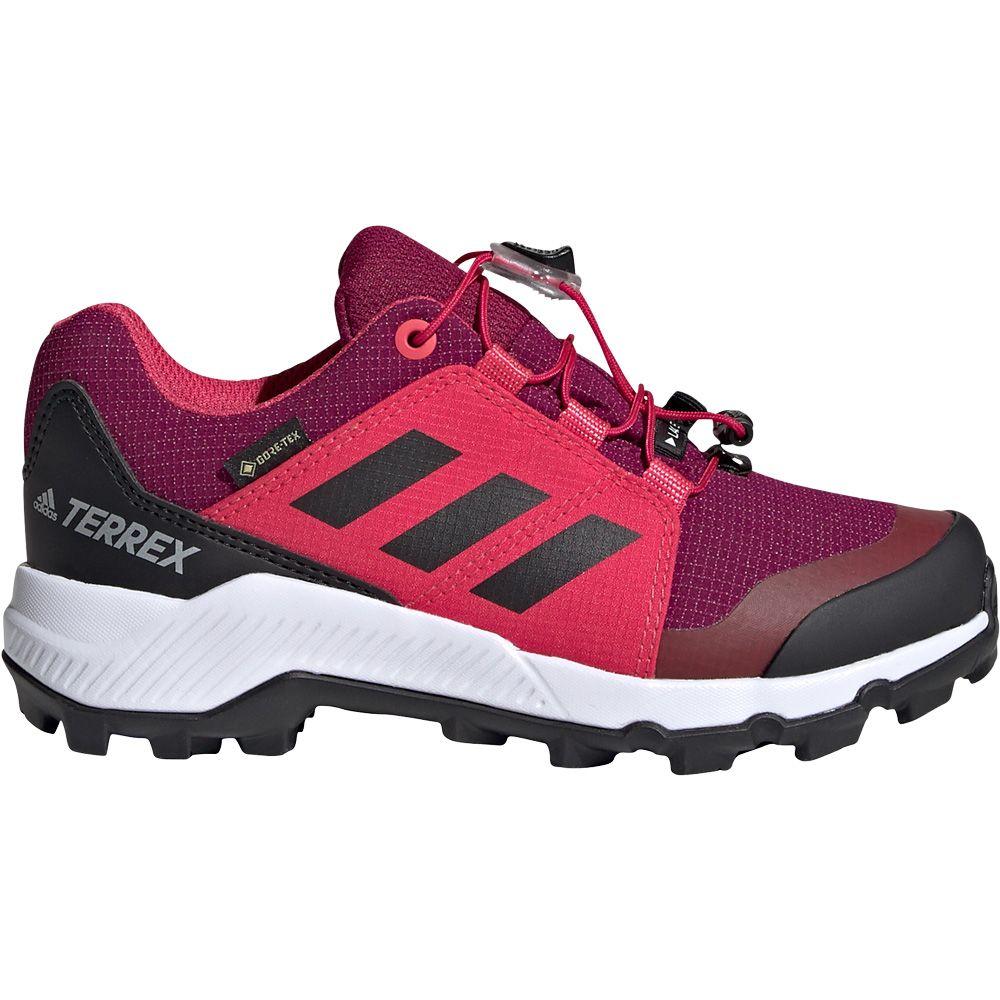 Terrex Gore-Tex Hiking Shoes Kids power