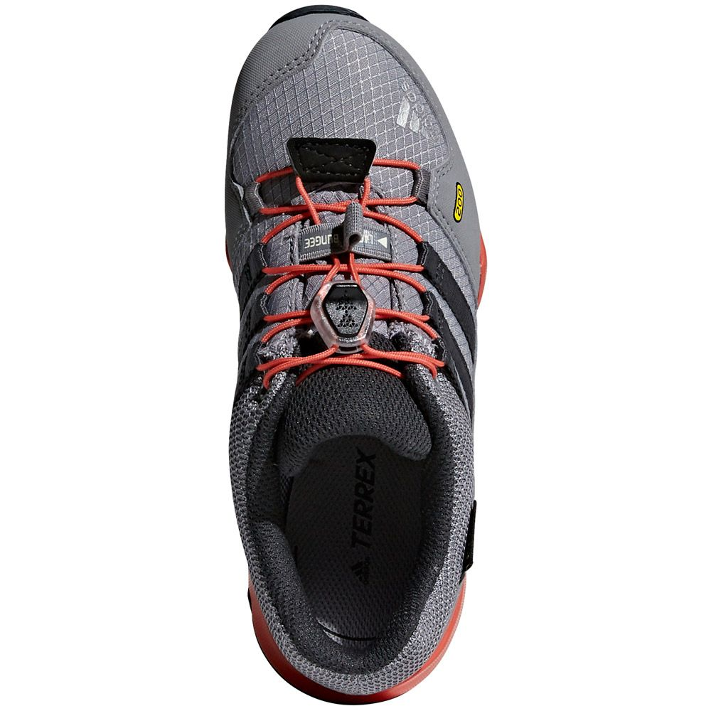 adidas Terrex GTX Outdoorschuhe Kinder grey three carbon