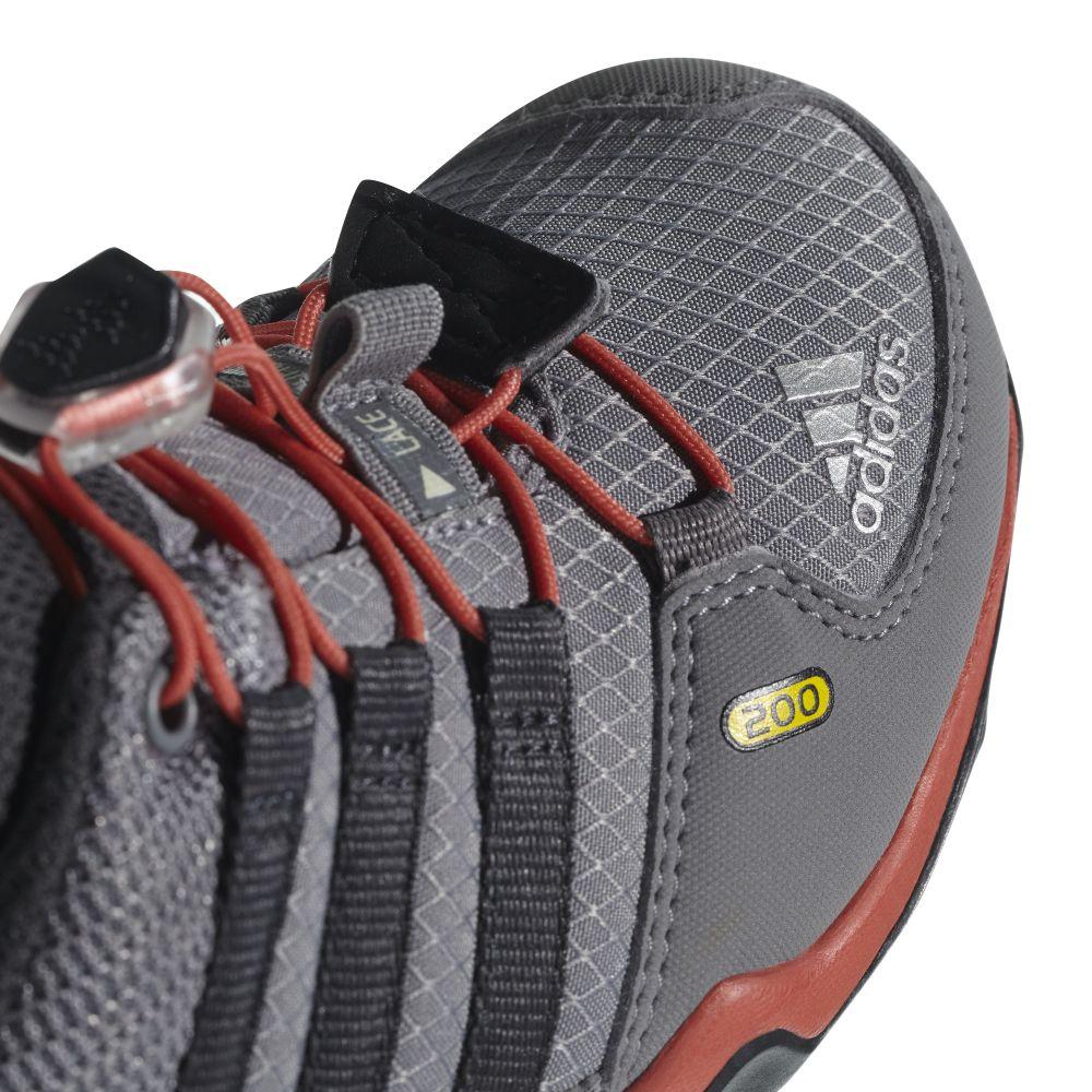 Adidas Kinder Grey Gtx Outdoorschuhe Carbon Three Terrex 5Rq43AjL