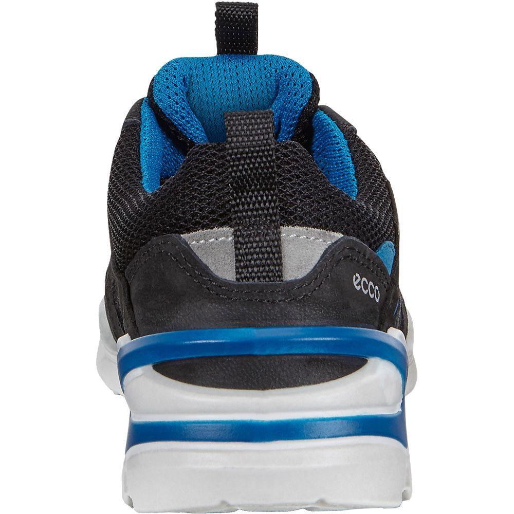 Ecco Biom® Voyage GTX® Sneaker Kinder schwarz Größe 30 35