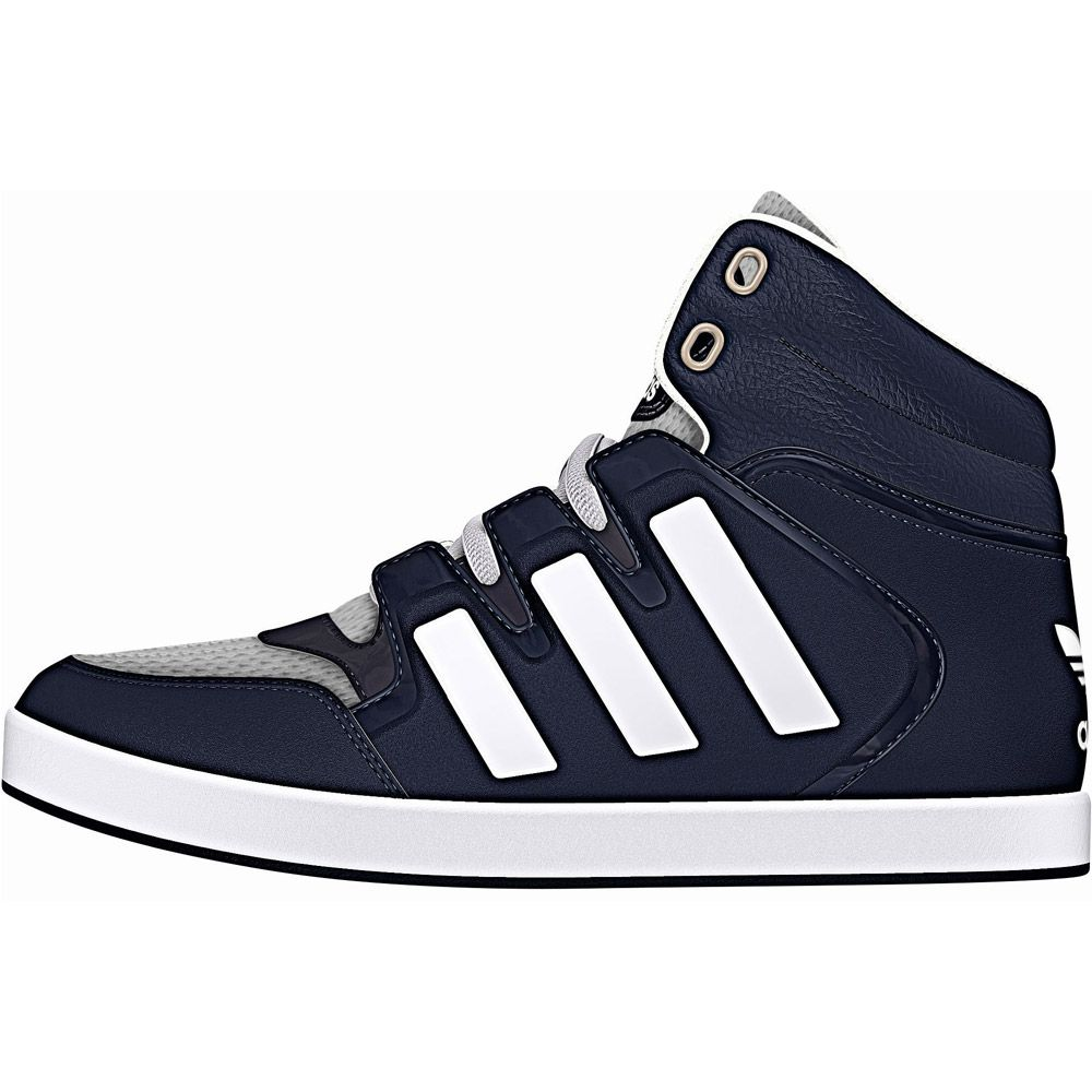 656bfc3411ef48 adidas - Dropster K shoes children collegiate navy at Sport Bittl Shop