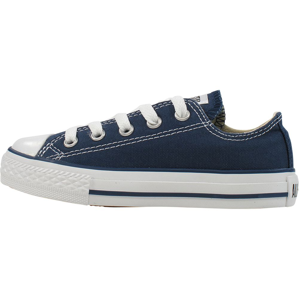 605ab1e42a3b Converse - Chuck Taylor All Star OX Kids blue at Sport Bittl Shop