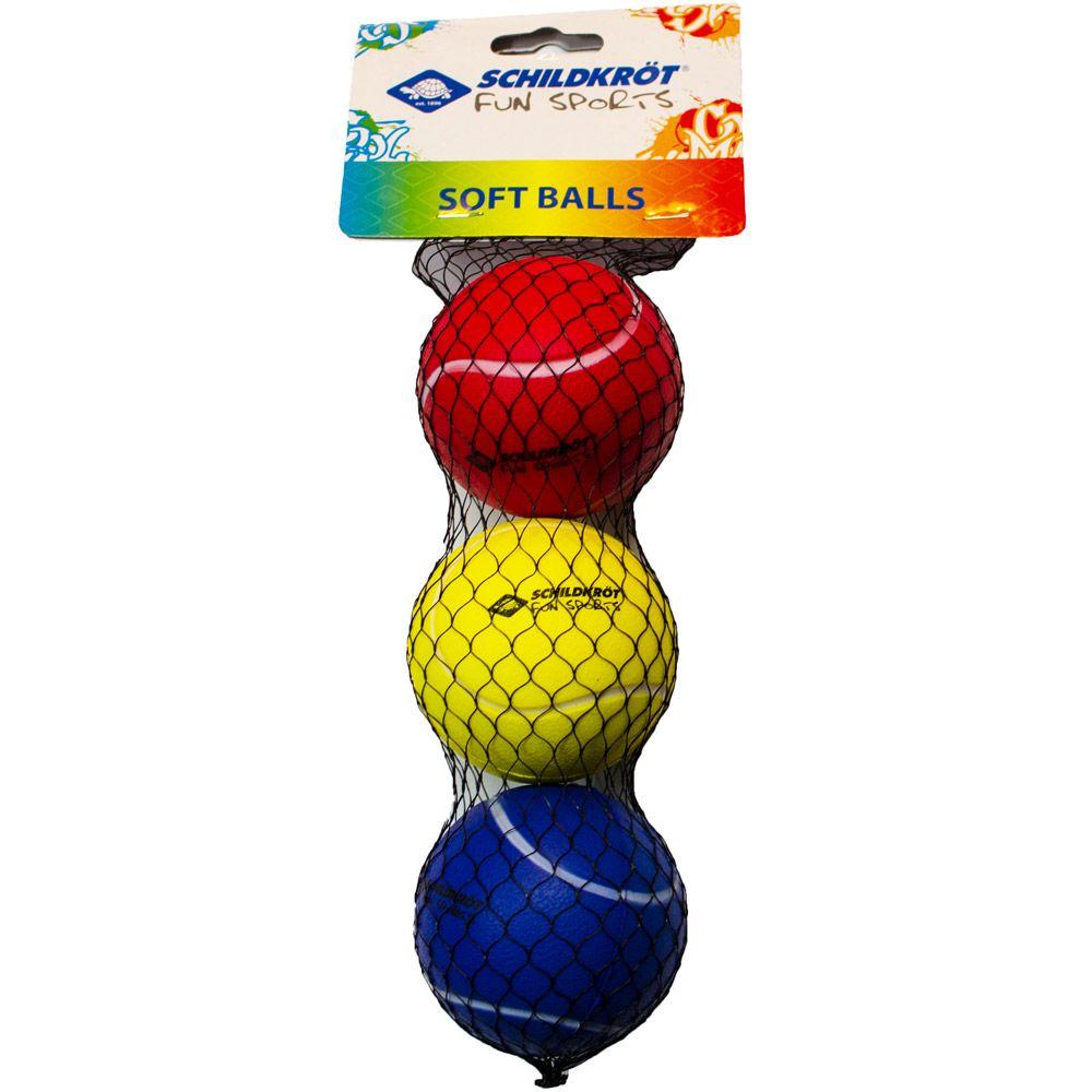 2 Raquetas de Aluminio Pr/ácticas 3 Volantes Resistentes al Viento Valioso Bolso Longitud 54,5 cm Schildkr/öt Funsports Schildkr/öt Juego de Speed Badminton Verde//Negro 970905