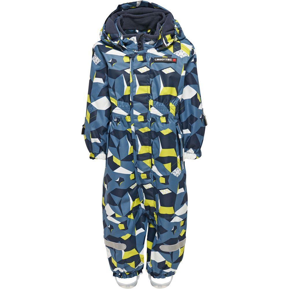 bestbewertetes Original herausragende Eigenschaften hochwertiges Design Lego® Wear - Jaxon 772 Snowsuit Kids blue