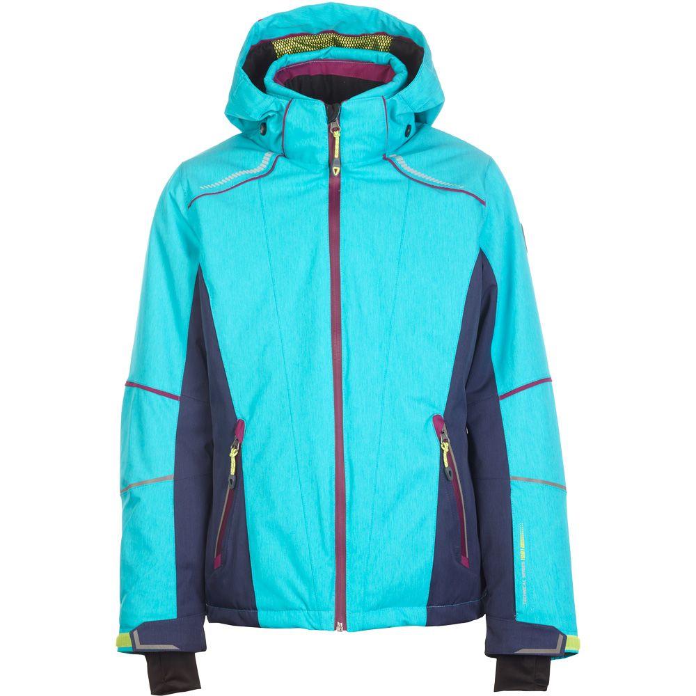 buy online 30287 36f4a Killtec - Jody Junior Skijacke Mädchen türkis