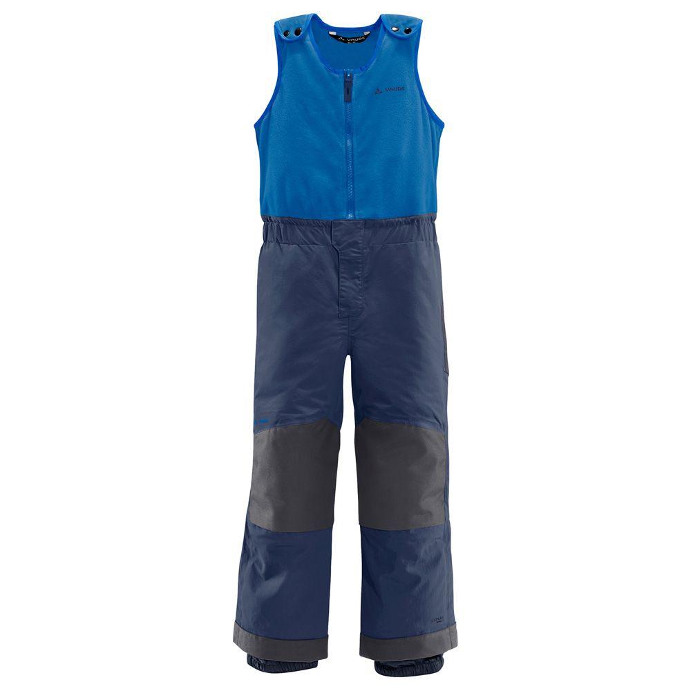 low cost 1f872 c3c23 VAUDE - Fast Rabbit Skihose II Kinder cobalt