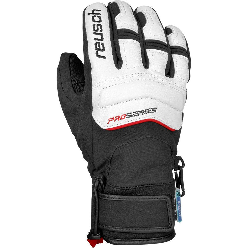 Reusch - Profi SL R-TEX® XT Gloves Kids white black at Sport Bittl Shop c982ae308ec