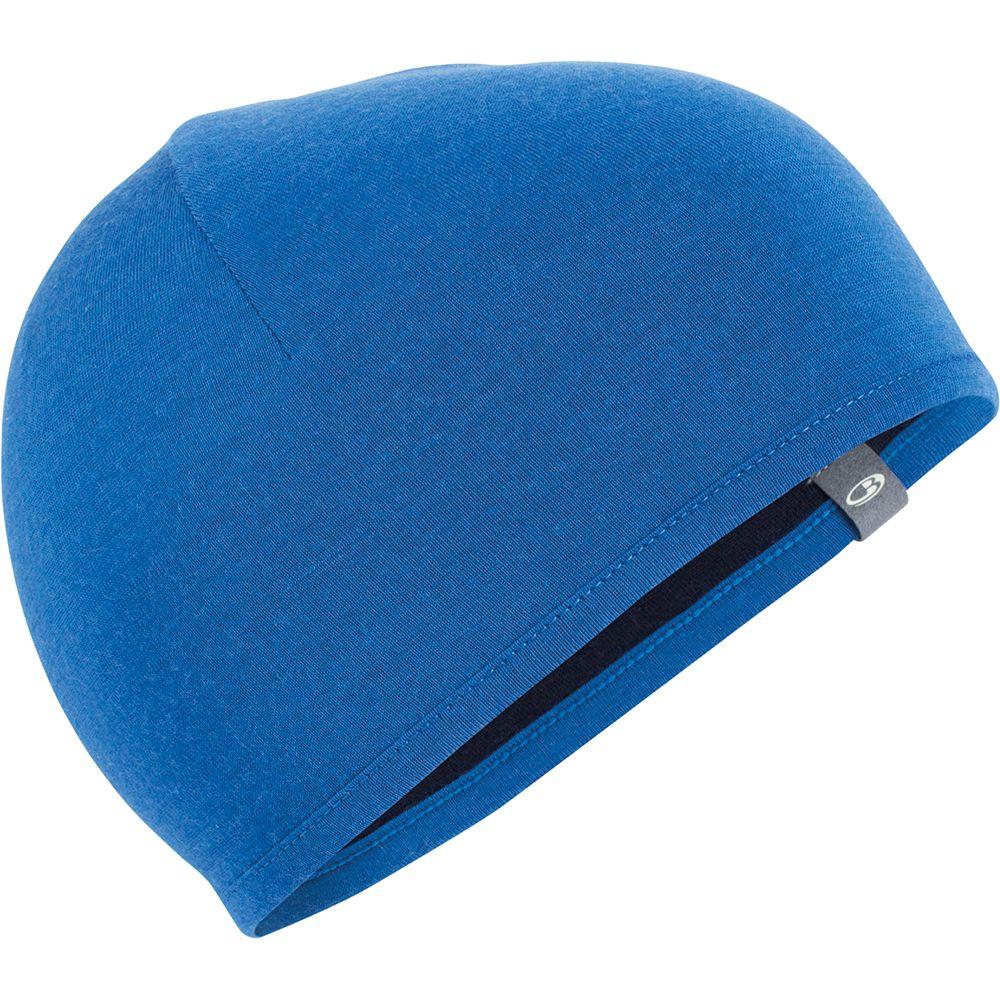 Icebreaker - Pocket Hat Kids cadet midnight navy at Sport Bittl Shop d472981ac1e
