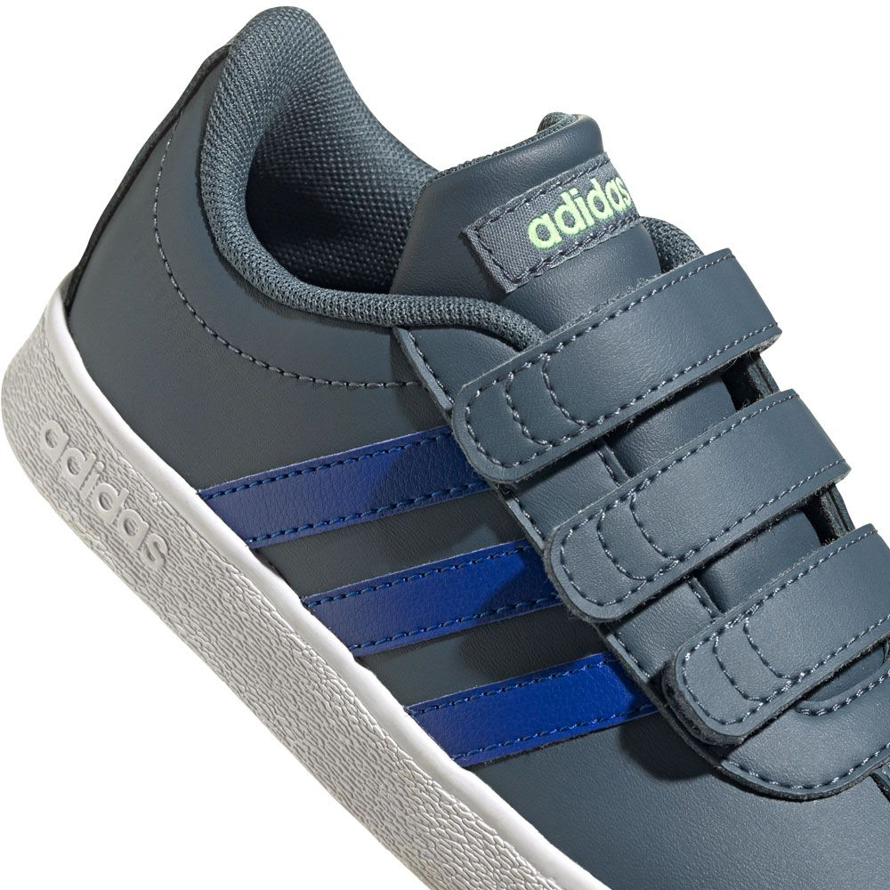 VL Court 2.0 Sneaker Kids legacy blue
