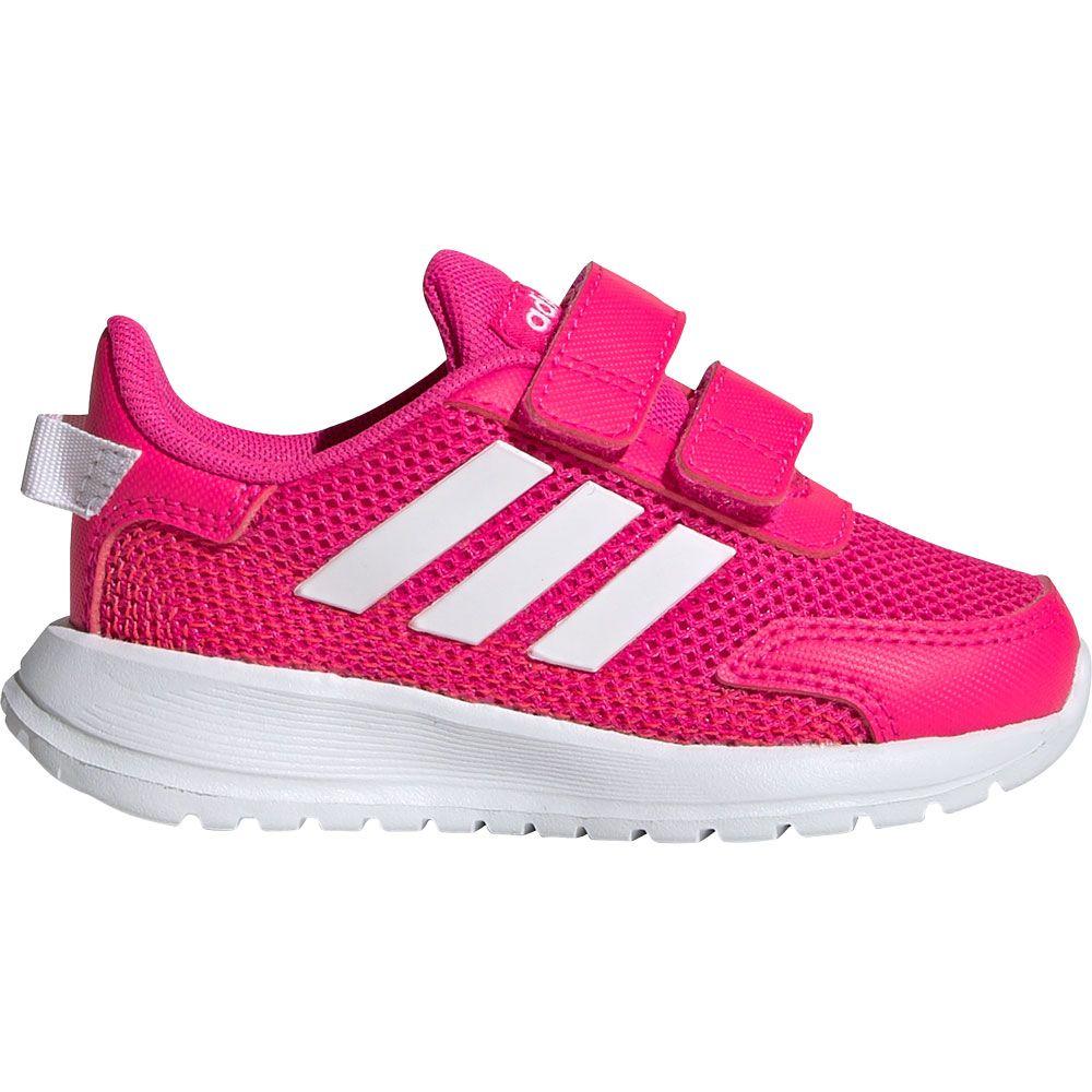Leer Encantador dedo  adidas - Tensor Infant Shoes shock pink footwear white shock red at Sport  Bittl Shop