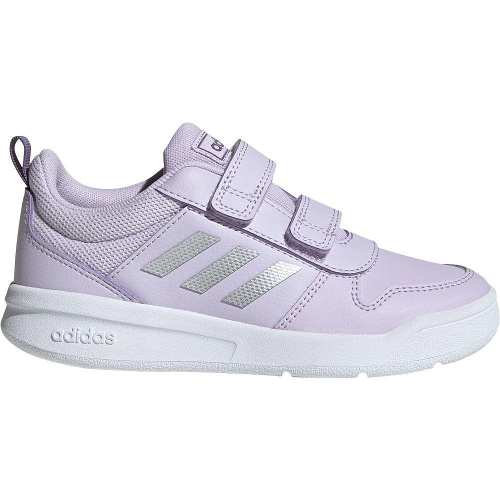Tensaurus Shoes Kids purple tint matte