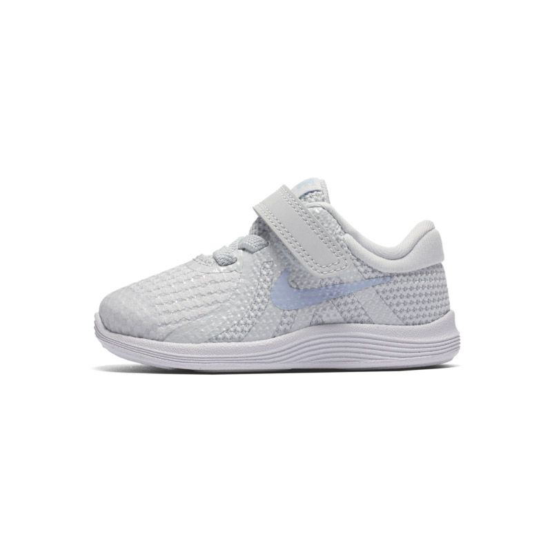 7ef9bae4d0143 Nike - Revolution 4 Baby Shoes pure platinum white royal tint at ...