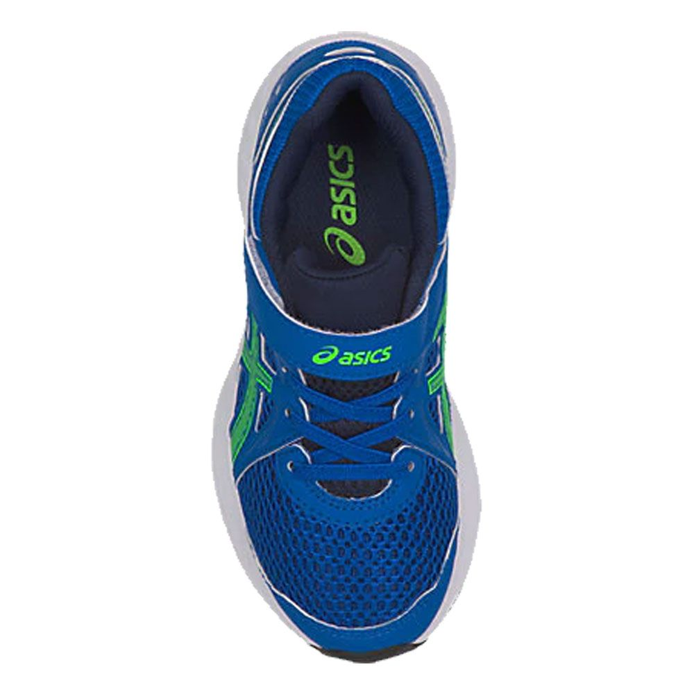 ASICS - Jolt 2 PS Indoor Shoes Kids imperial green gecko at Sport ... 8ffea17ce8e