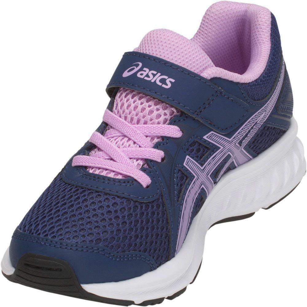 ASICS Jolt 2 PS Running Shoes Kids indigo blue at Sport