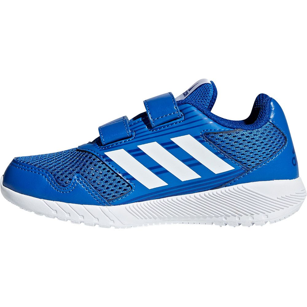 AltaRun CF K Sports Shoes Kids blue footwear white collegiate navy 26570ab39a1