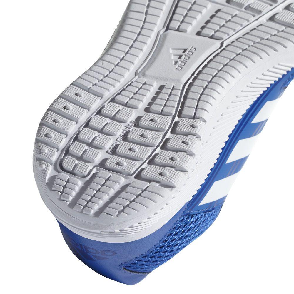 adidas AltaRun CF K Sportschuhe Kinder blue footwear white collegiate navy