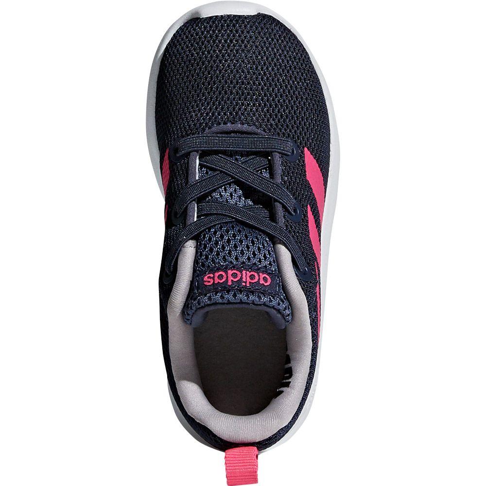 Lite Racer CLN Shoes Kids trace blue