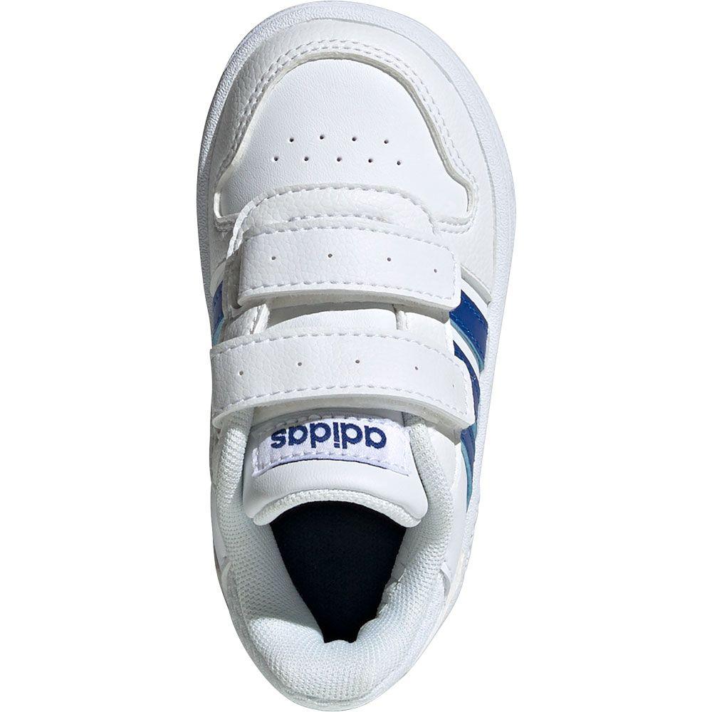 adidas baby hoops