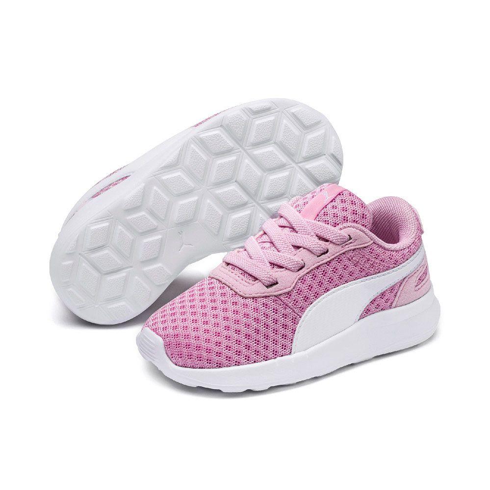 Puma - ST Activate AC Infant Shoes pale