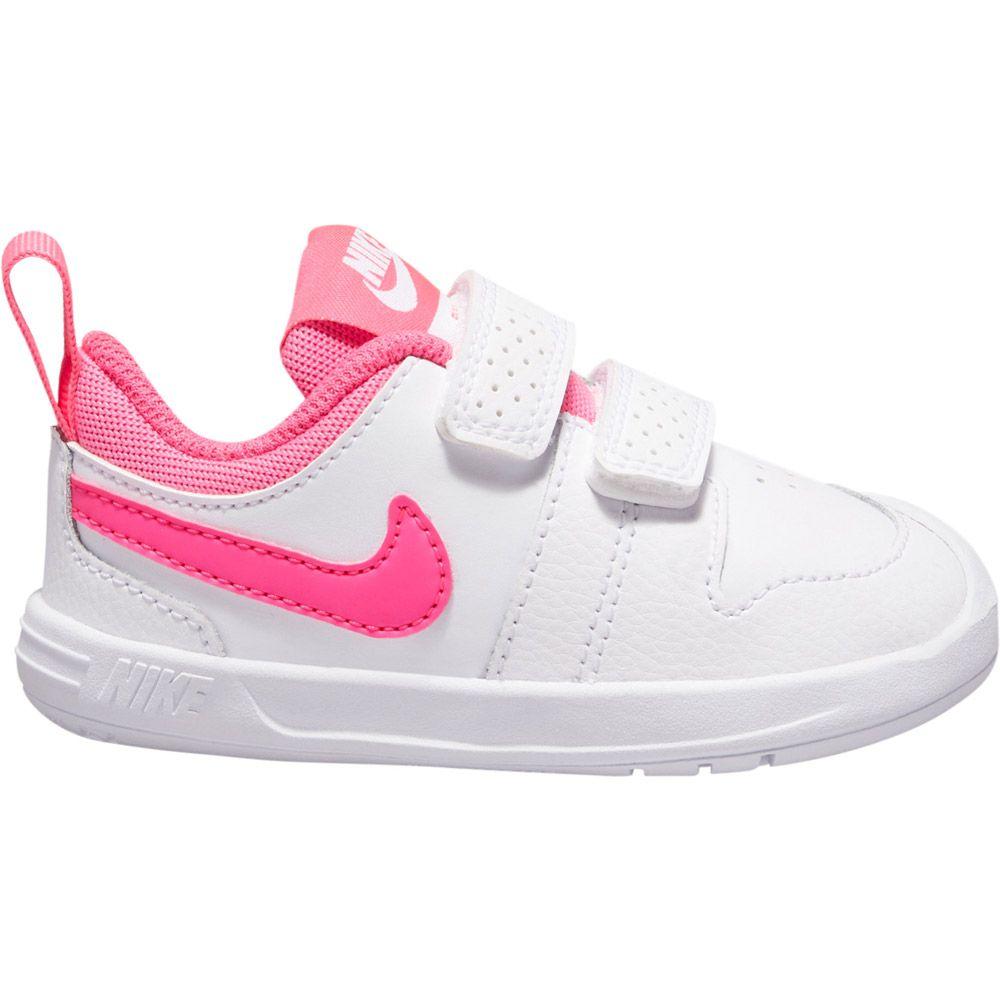 big sale 148e6 2b04a Nike - Pico 5 Baby Shoe white pink blast