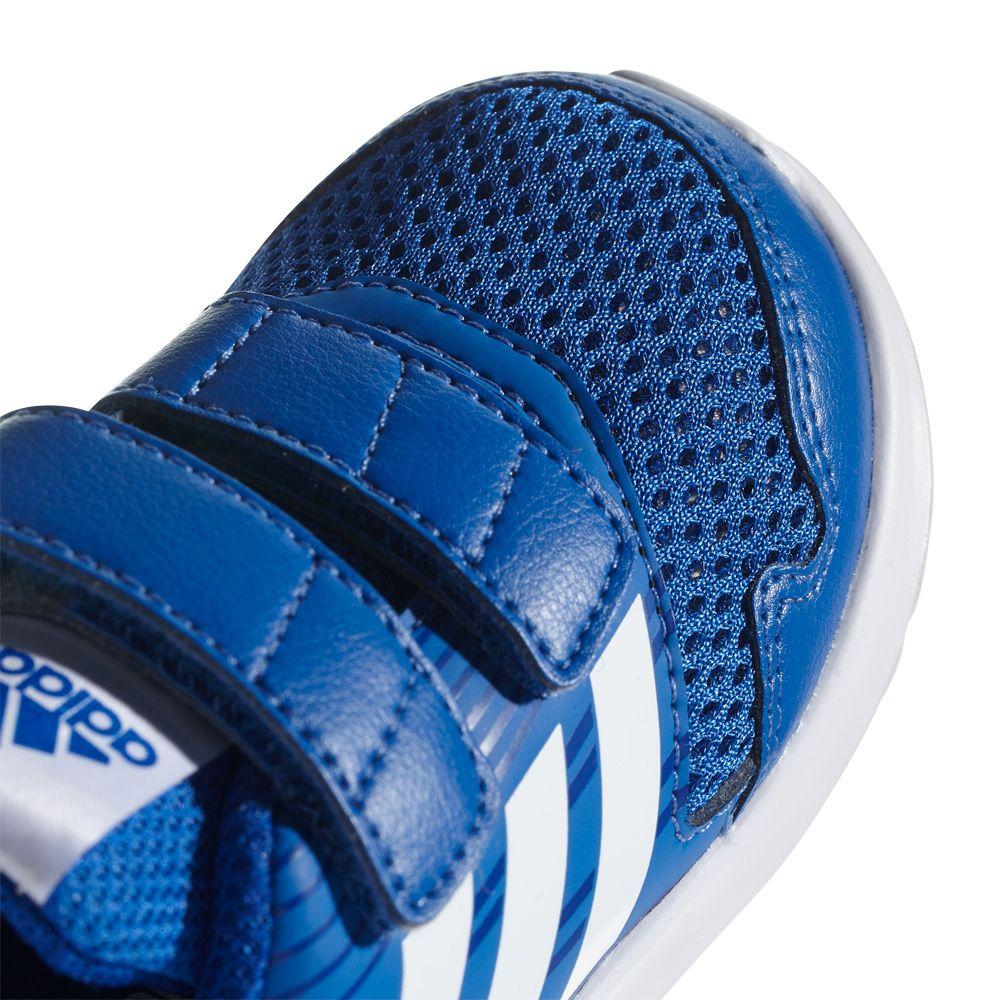adidas Altarun CF Baby Sportschuhe Kinder blau